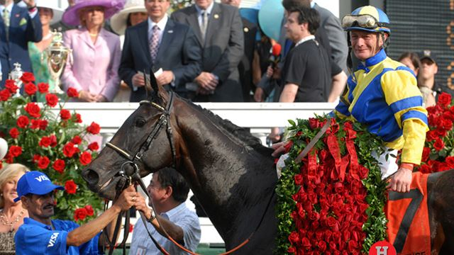 Street Sense became the first Kentucky Derby winner to have entered the race with over $1 million in earnings in 2007.